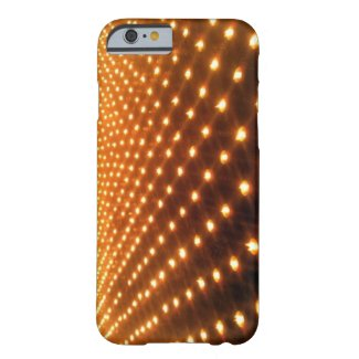 One thousand candles barely there iPhone 6 case