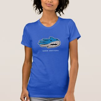 Open Mouth Shark Tshirt