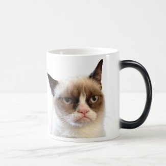 Original Grumpy Cat Mug