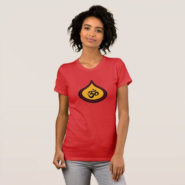 Paintmymeditation Poetry T T-Shirt