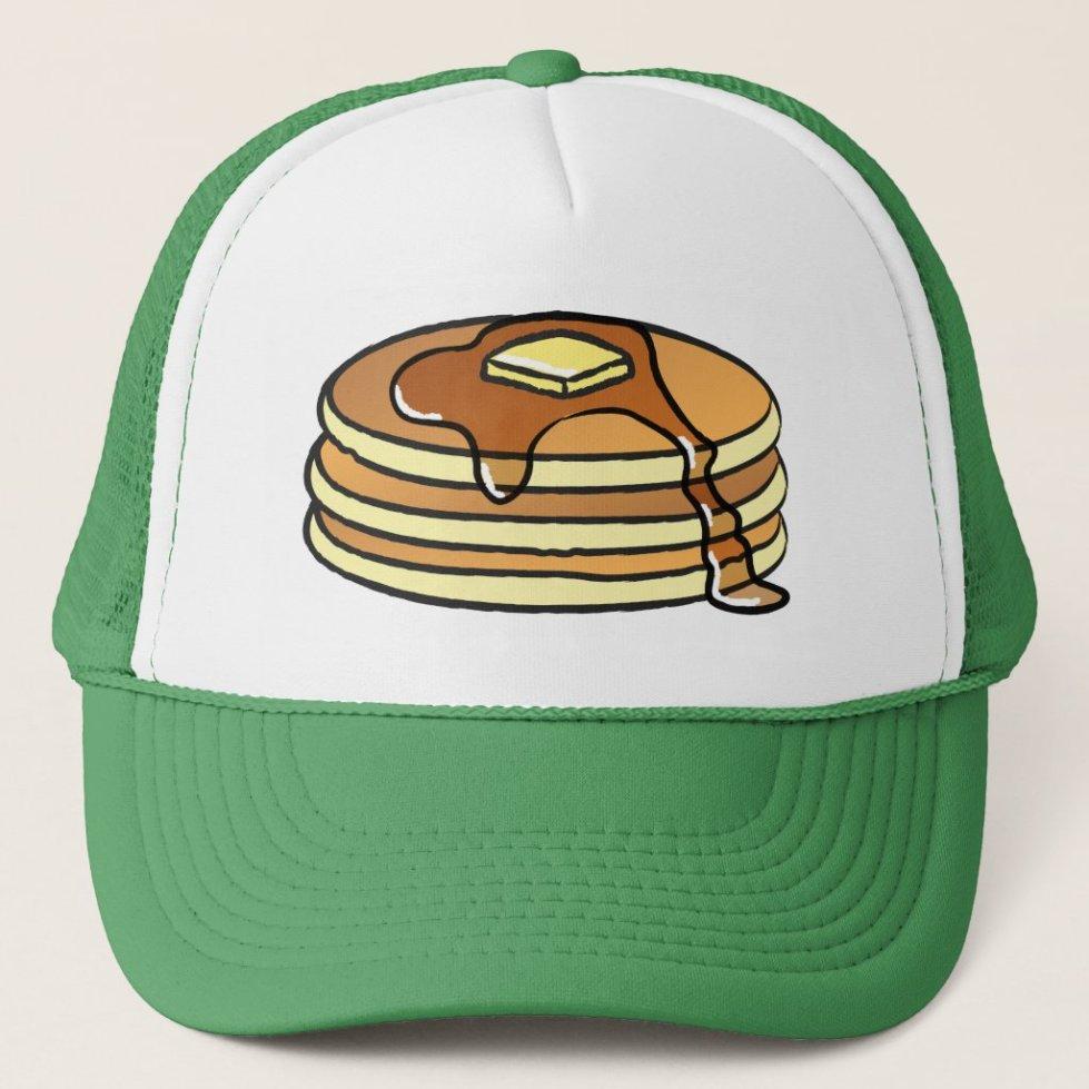 Pancakes - Trucker hat