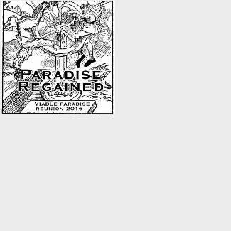 Paradise Regained 2016