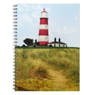 Path to the Lighthouse Notebook