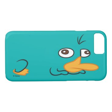 Perry the Platypus iPhone 8/7 Case