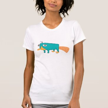 Perry the Platypus T-Shirt