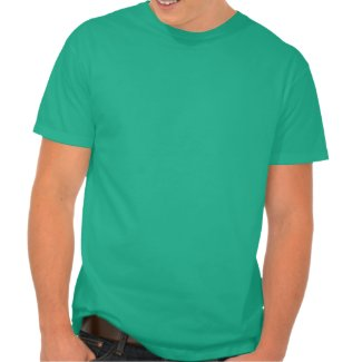 Personalized Name Kiss Me St. Patrick's Day Men's Shirt