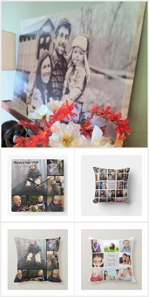 Photo Collage Gifts