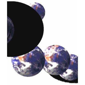 Picture Earth 2 - CricketDiane Designer Stuff zazzle_shirt