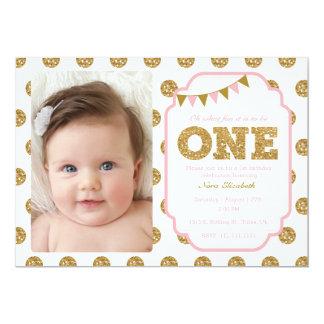 Incredible 1St Birthday Invitation Maker With Photo Wedding Invitation Sample Funny Birthday Cards Online Fluifree Goldxyz