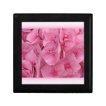 Pink Hydrangea gift boxes