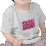 Pink Hydrangea t-shirts