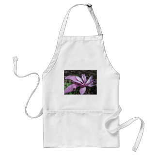 Pink Magnolia In Bloom Apron
