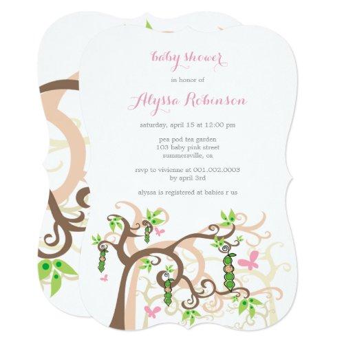 Invitation (Baby Girl)