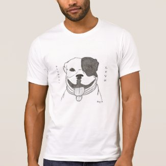 Pitbull Love Shirts