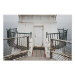 Point Reyes Lighthouse | Poster