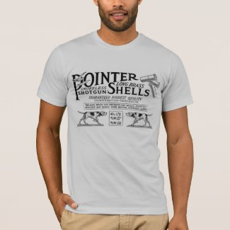 Pointer Shells T-Shirt