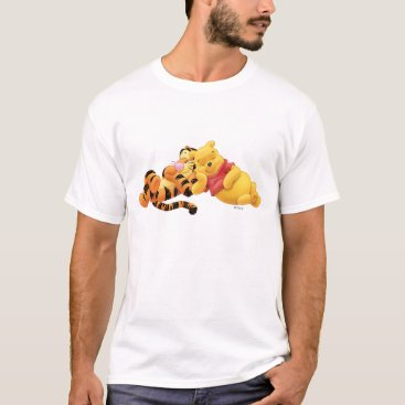 Pooh and Tigger T-Shirt