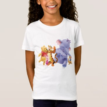 Pooh & Friends 6 T-Shirt