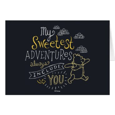 Pooh | My Sweetest Adventures