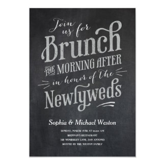 Post Wedding Brunch Invitations And Your Decorative Invitation Cards Card Design Using Por Ornaments 8