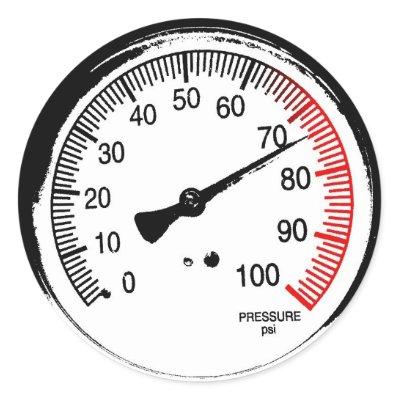PressureGauge