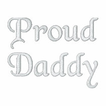 Proud Daddy Jacket