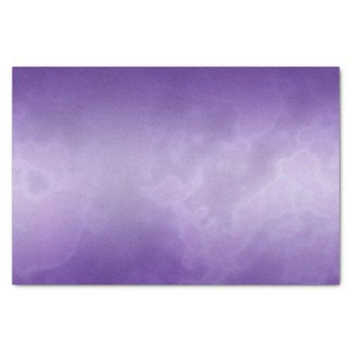 Purple Marble Tissue Paper 10