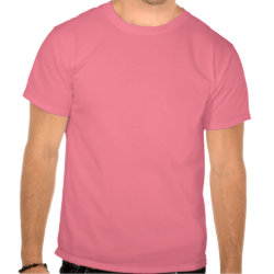 Real Men Wear PINK! Tee Shirt