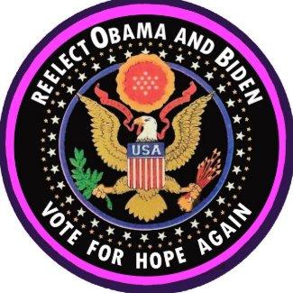 Reelect Obama / Biden 2012 zazzle_button