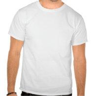 Retired For Health Reasons Tee Shirt