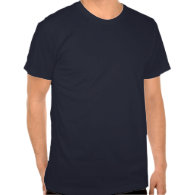 Retired or Tired? Tshirts