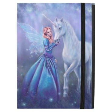 Rhiannon - Unicorn and Fairy iPad Pro Case