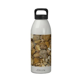 River Pebbles Drinking Bottles