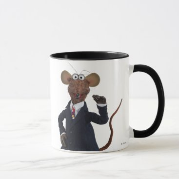 Rizzo the Rat Mug