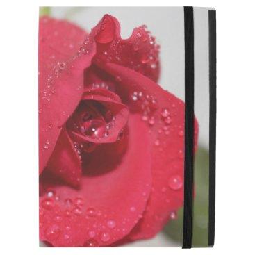 "Roses iPad Pro 12.9"" Case"