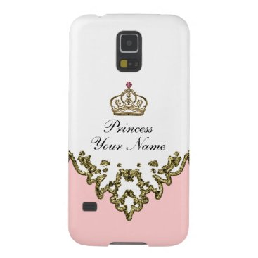Royal Monogram Galaxy S3 Case
