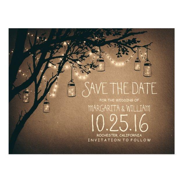 Make Save Date Cards