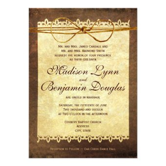 Wedding Invitation Cards Kraft Invitations By Created Your Card Design With