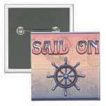 Sail On buttons