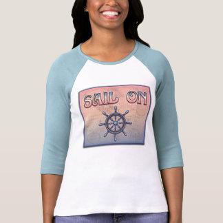Sail On Tshirts