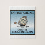 Sailing, Sailing - Over The Bounding Main puzzles