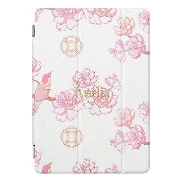 Sakura,spring blossom,Japanese cherry blossom, tre iPad Pro Cover