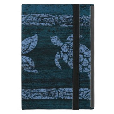 Samoan Tapa Powis iCase iPad Mini Case