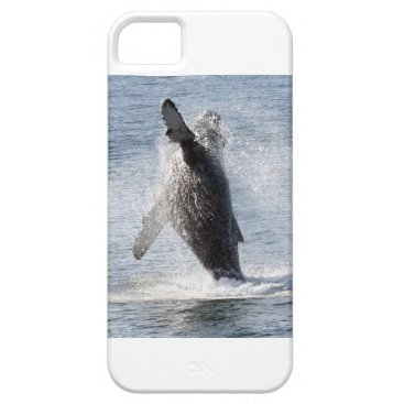 Samsung Galaxy S3 Cover with Humpback Whale Breach