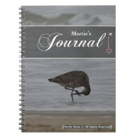 Sandpiper Bows Journal