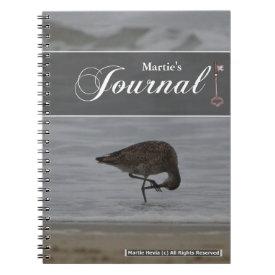 Sandpiper Bows Journal