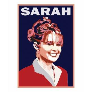 Sarah Palin 2008 shirt
