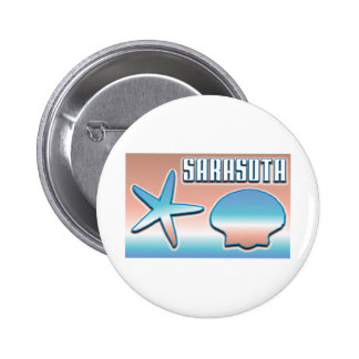 Sarasota Shells Button