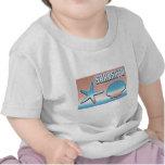 Sarasota Shells t-shirts