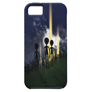 Alien Abduction iPhone SE & iPhone 5/5s Cases | Zazzle